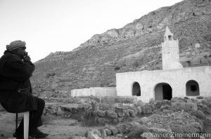 Sept Dormants, Ibrahim